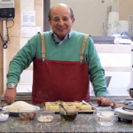 La ricetta di Panella: la pasta frolla