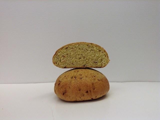 pane mais e speck
